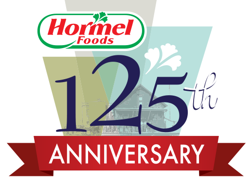 Hormel Foods 125th Anniversary
