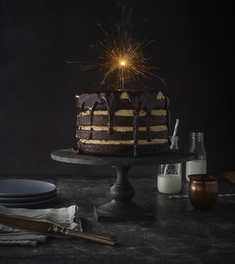 125-cake
