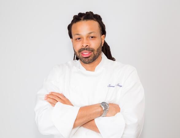 Chef Temple