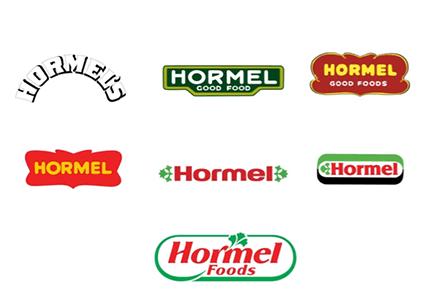 Hormel Logos